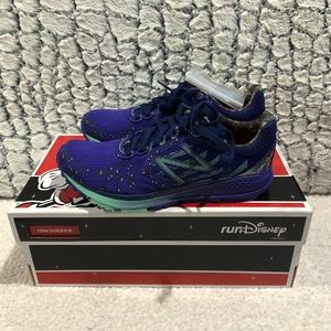 "New balance ""haunted mansion"" RUNDisney shoe"